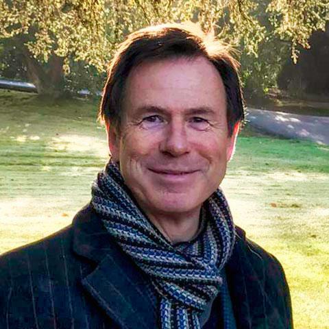 Jonathan Shaddock